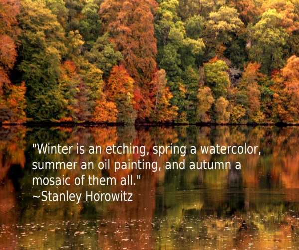 Autumn Quotes 3